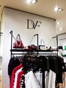 DVF at GL